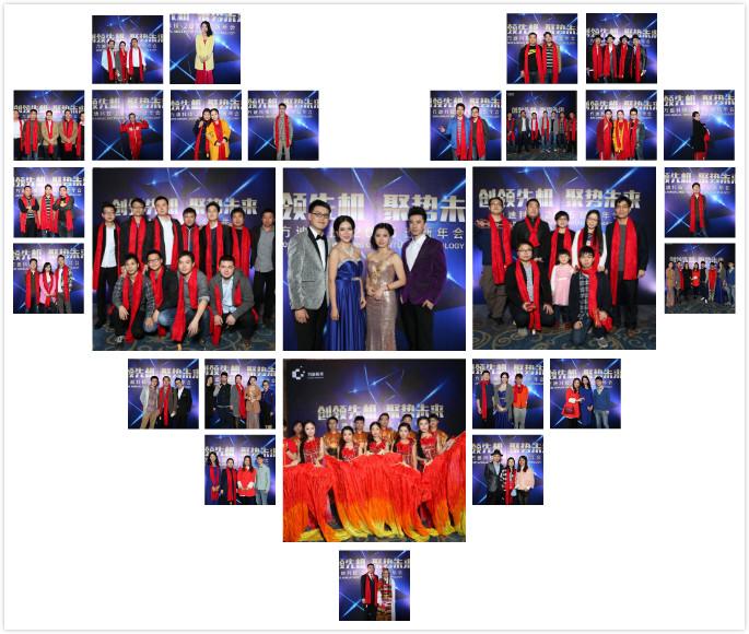 创领先机·聚势未来——方迪公司2015年迎春晚会